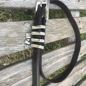 Beautiful Charm Belt.